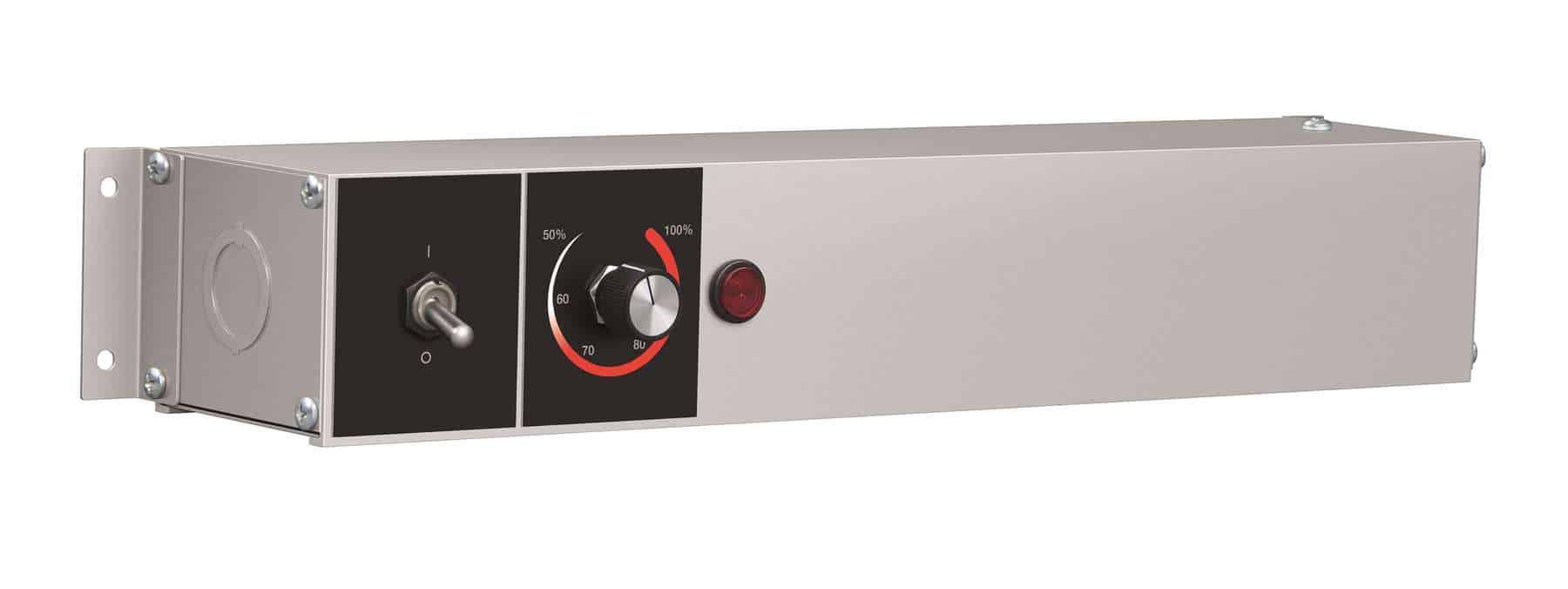 Hatco Rmb 3f Remote Control Enclosure Ckitchen Com