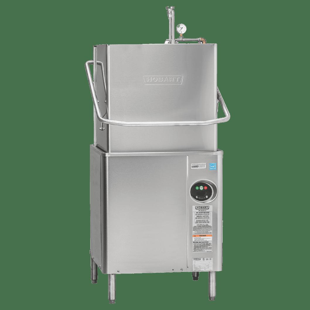 Hobart am15 1 dishwasher kitchen equipment for Kitchen designs hobart