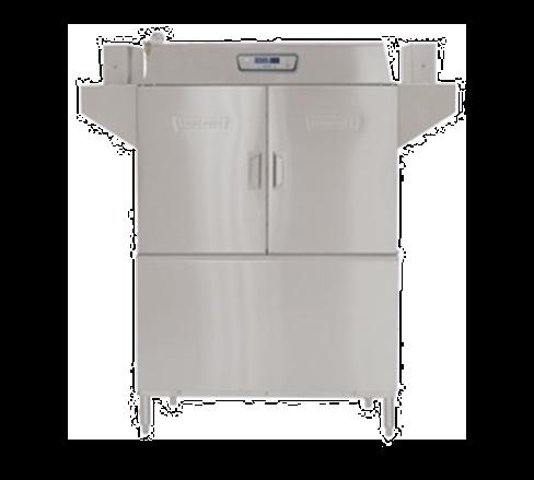 Hobart cl44e conveyor dishwasher kitchen equipment for Kitchen designs hobart