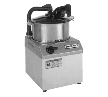 Hobart hcm61 1 food processor kitchen equipment for Kitchen equipment definition