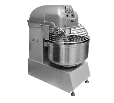 Hobart hsl350 1 hobart spiral mixer for Kitchen designs hobart