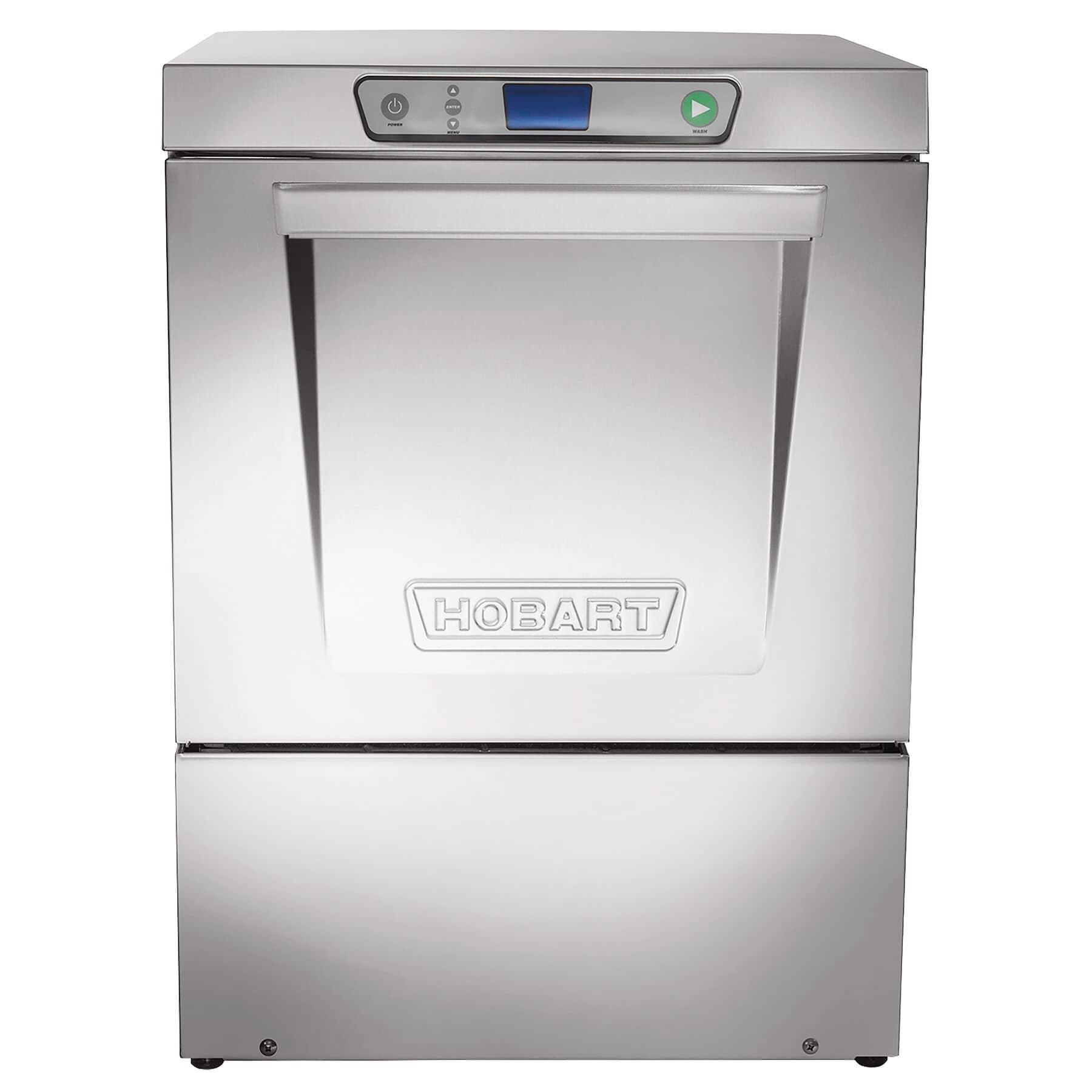 Hobart LXEC-3 LXe Dishwasher at www ckitchen com