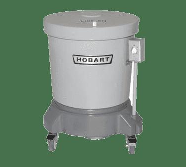 Hobart sdpe 11 salad dryer kitchen equipment for Kitchen designs hobart