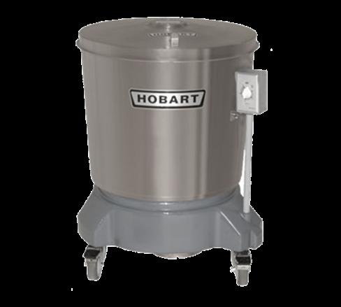 Hobart sdps 13 salad dryer kitchen equipment for Kitchen designs hobart