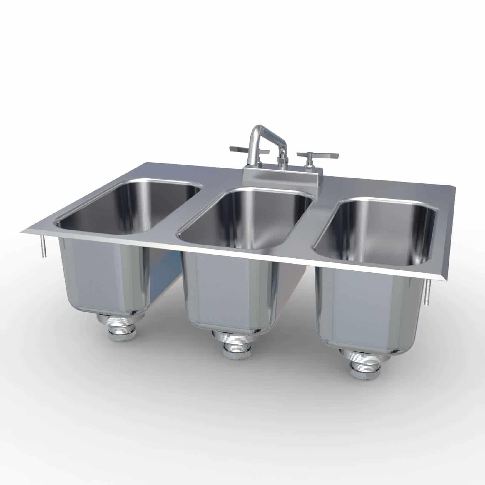 Restaurant Kitchen Sink Price