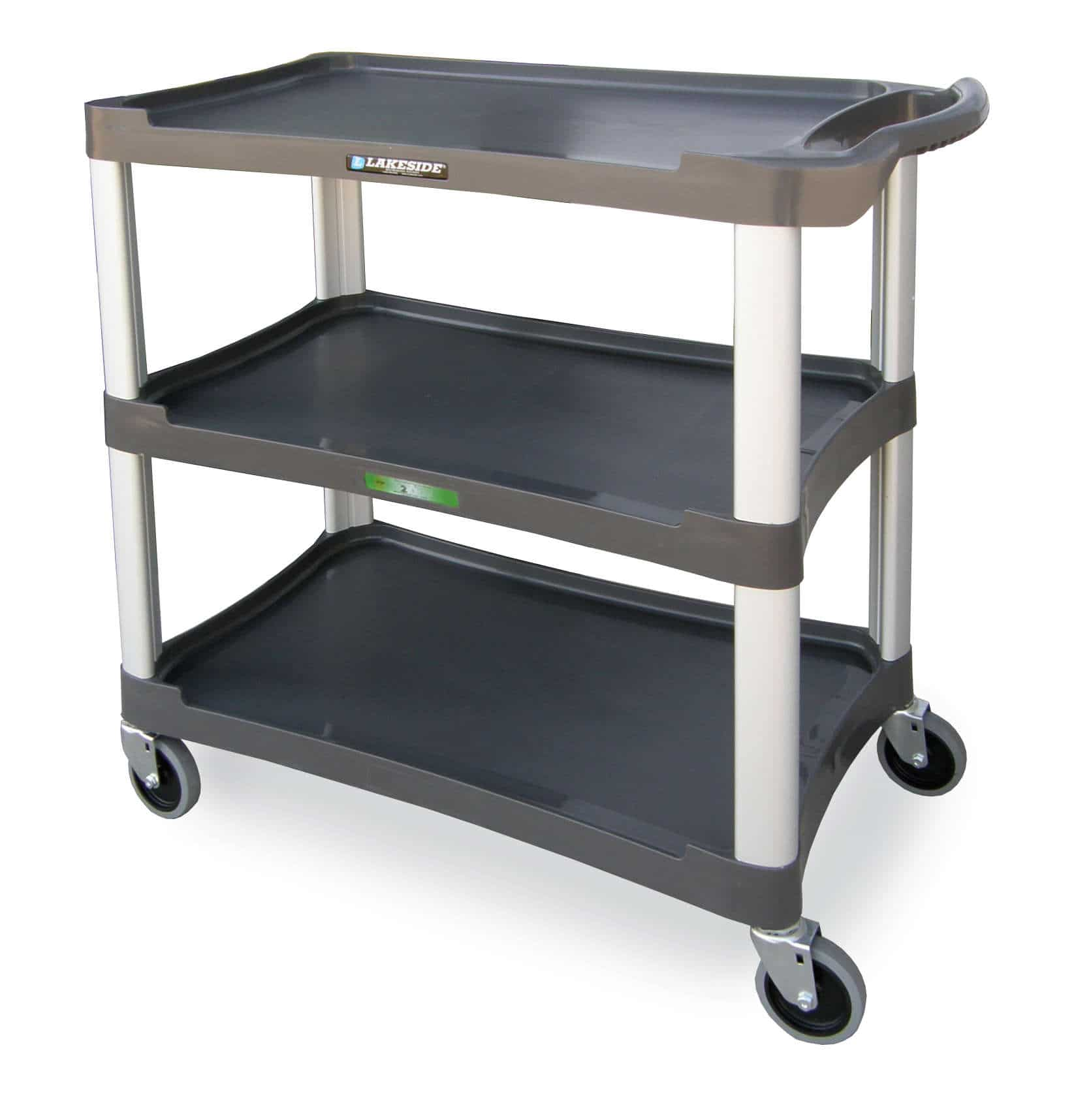 Factory Utility Cart: Lakeside Manufacturing 2503 Utility Cart