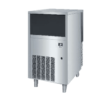 Manitowoc Rf 0244a Ice Maker With Bin At