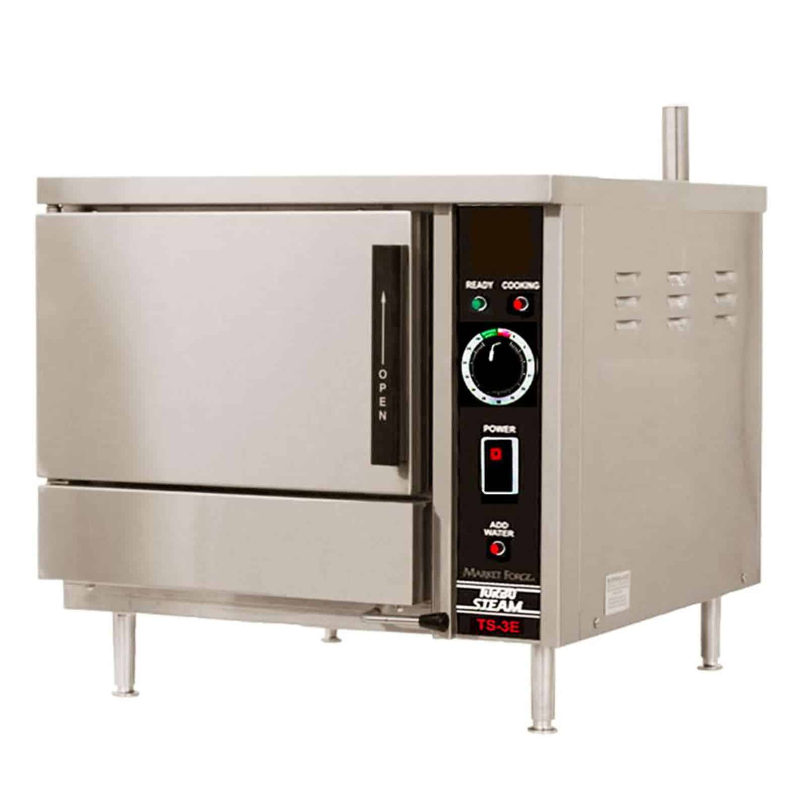 Market Forge Industries TS-5E Convection Steamer