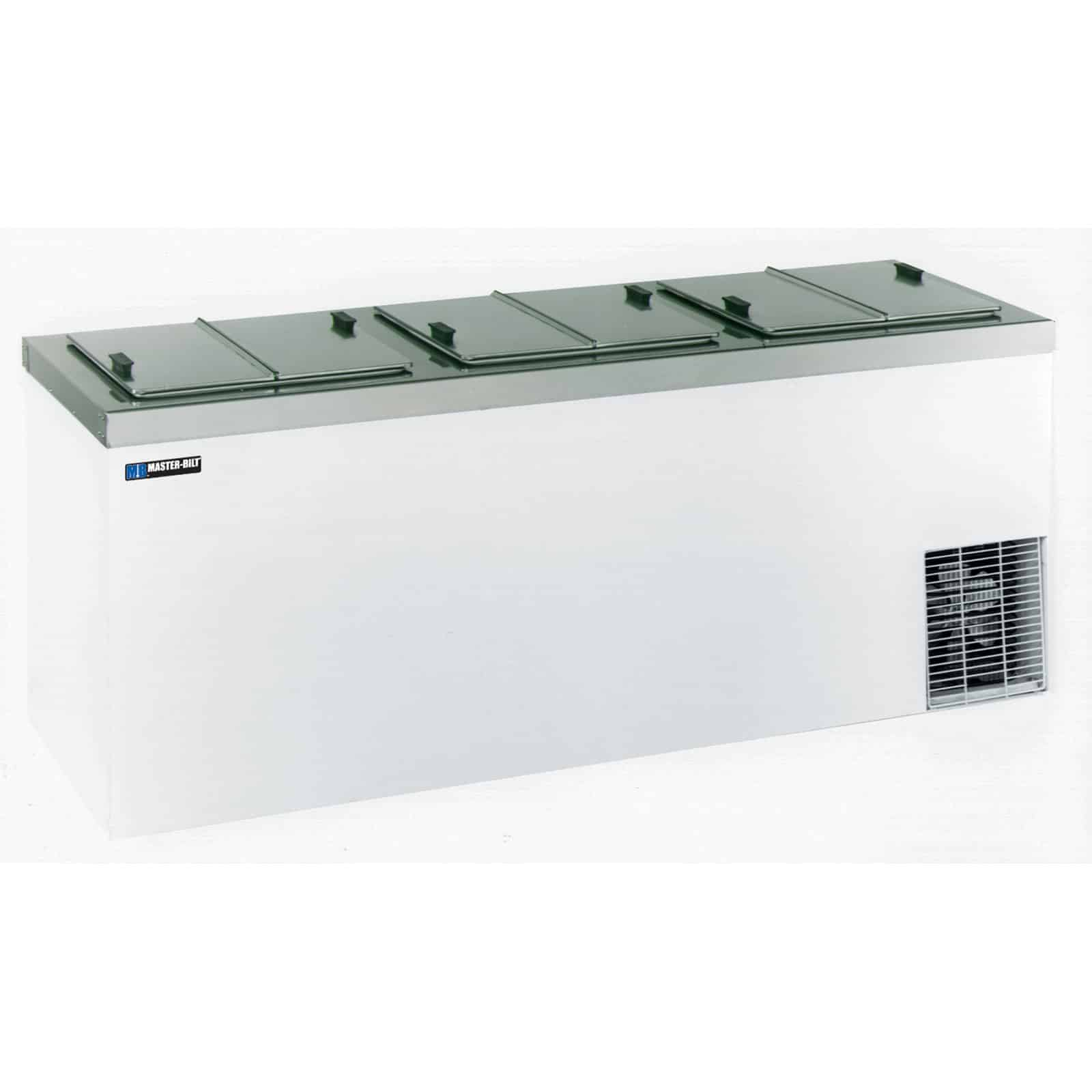 Dc Kitchen Supply: DC-12D Ice Cream Dipping Cabinet