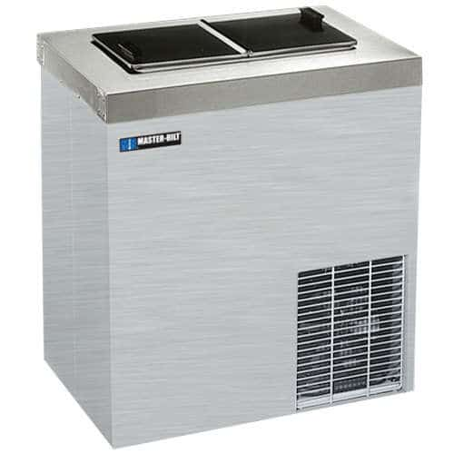 Dc Kitchen Supply: DC-2SSE Ice Cream Dipping Cabinet