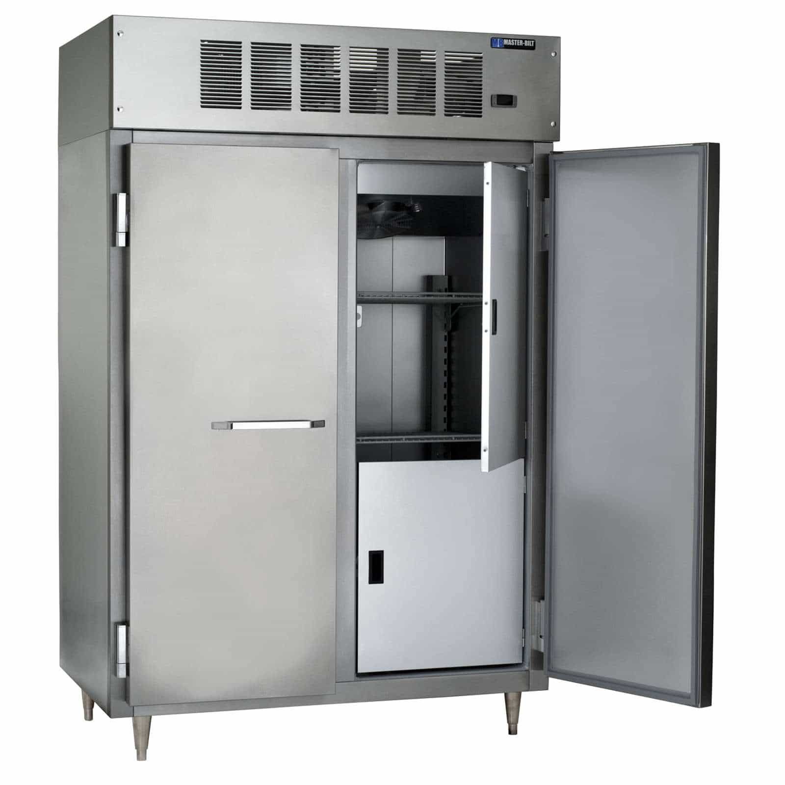 IHC-48 Ice Cream Hardening & Holding Cabinet   CKitchen.com