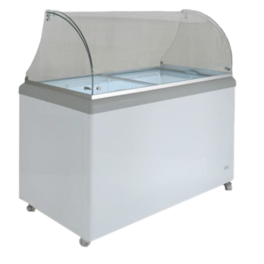 Maxx Cold MXDC XSeries Ice Cream Dipping Cabinet CKitchencom - Dipping cabinet