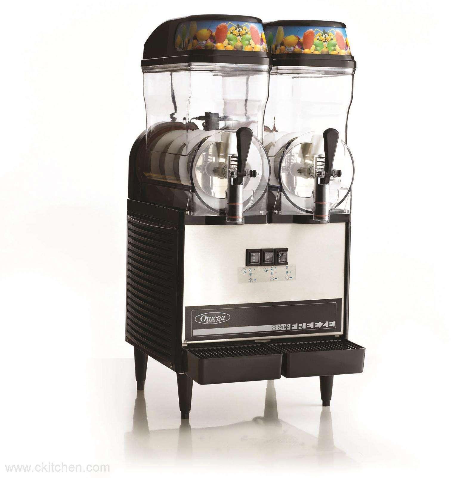 omega machine