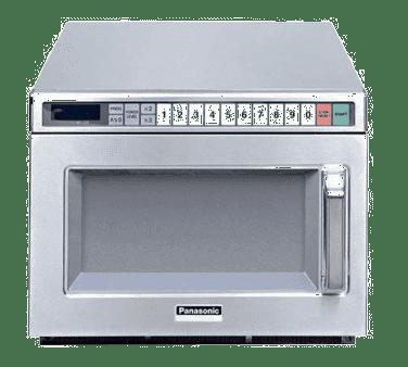 Panasonic Ne 12523 Pro I Commercial Microwave Oven