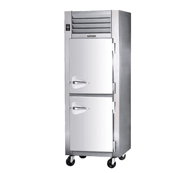 traulsen rhf132wp-hhs spec-line heated cabinet