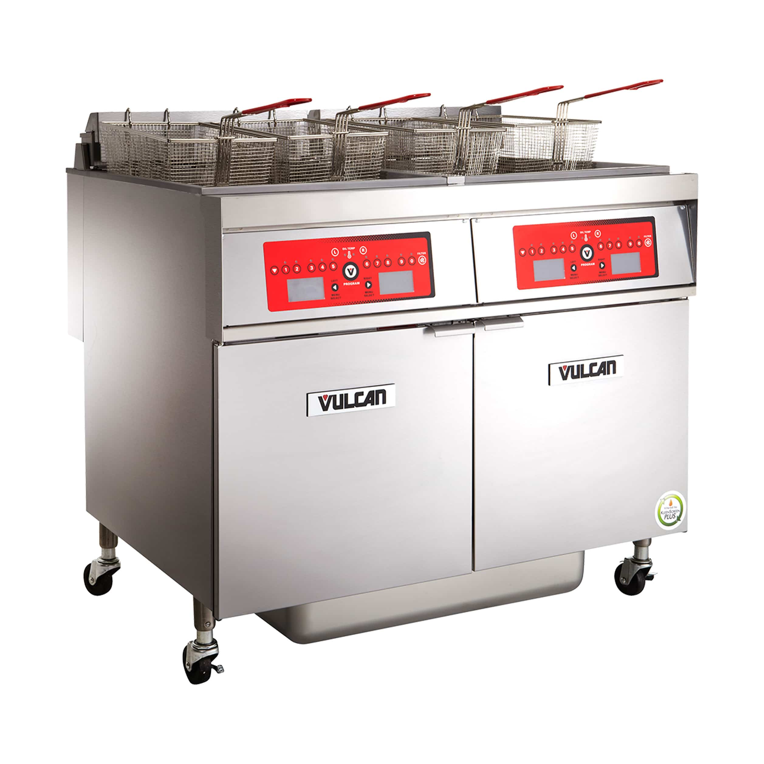 Vulcan 2ER50DF Fryer