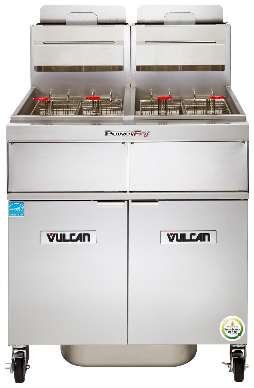 Vulcan 3TR65CF PowerFry3 Fryer Kitchen Equipment