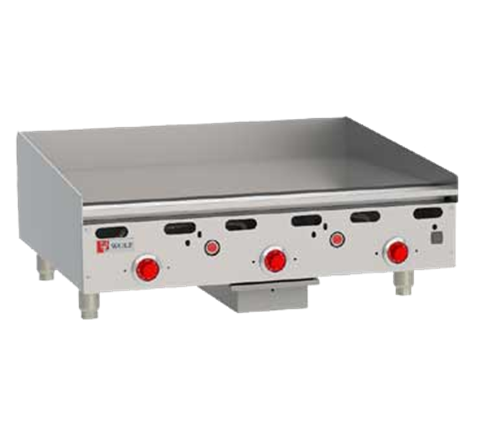 Wolf Commercial Kitchen Equipment