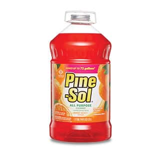 RJ Schinner 41772 Clorox Pine Sol Liquid Cleaner