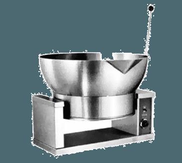 AccuTemp AccuTemp ACECTRS-16 AccuTemp Edge Series™ Tilting Skillet