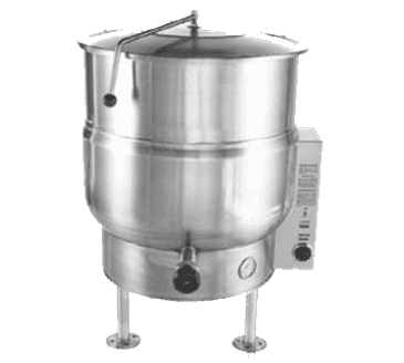 AccuTemp ACEL-30F AccuTemp Edge™ Series Steam Kettle