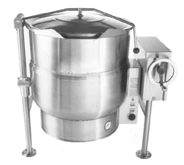 AccuTemp ACELT-60F AccuTemp Edge Series™ Steam Kettle