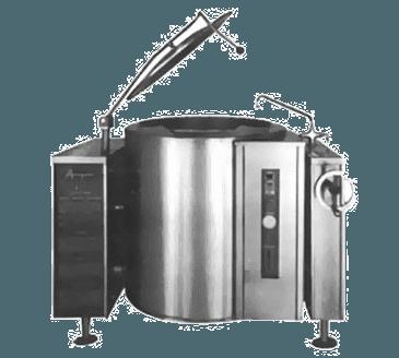 AccuTemp ACGLT-40F AccuTemp Edge Series™ Tilting Kettle