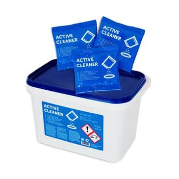 AccuTemp AROA11-0031 Active Cleaning Powder Packs