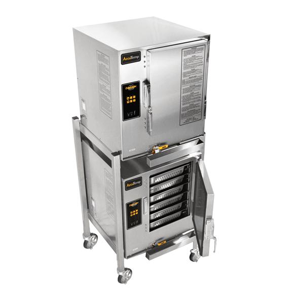AccuTemp E62081E060 DBL (QUICK SHIP) Two Connected Evolution™ Boilerless