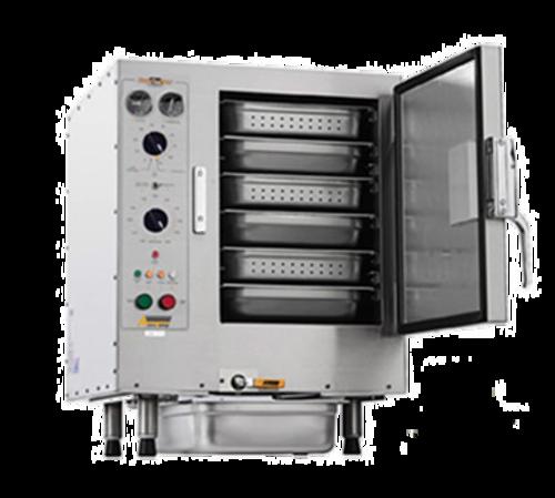 AccuTemp S62403D110 Steam'N'Hold™ Boilerless Convection Steamer