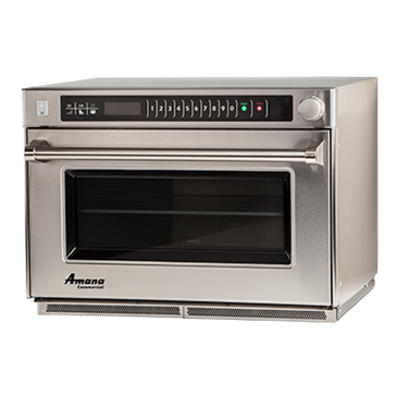 ACP AMSO22 Amana Commercial Steamer Oven