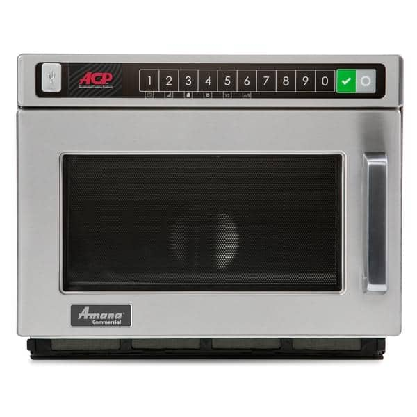 Amana Commercial C Max Microwave Oven