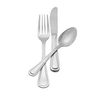 Admiral Craft Admiral Craft AV-DK/HH/B Avalon Dinner Knife