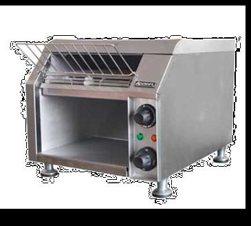 Admiral Craft Admiral Craft CVYT-120 Conveyor Toaster