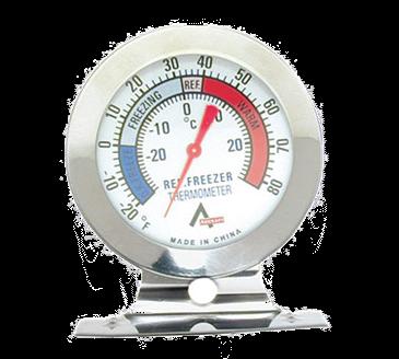 Admiral Craft Admiral Craft FT-3 Freezer/Refrigerator Thermometer