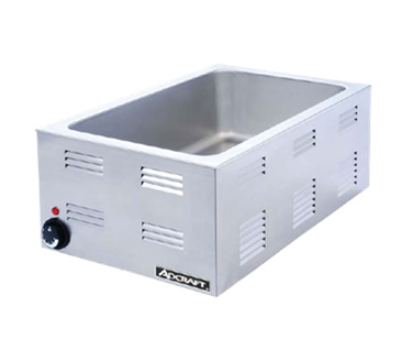 Adcraft Admiral Craft FW-1200W Food Warmer