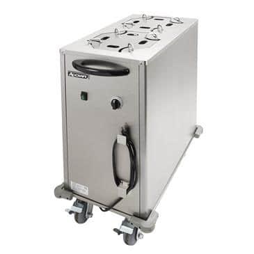 Admiral Craft LR-2 Heated Plate Lowerator