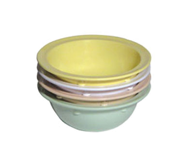 Admiral Craft Admiral Craft MEL-BL10T Rim Soup Bowl