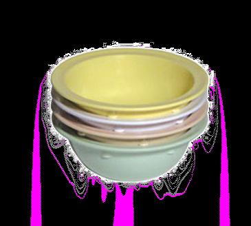 Admiral Craft Admiral Craft MEL-BL10W Rim Soup Bowl