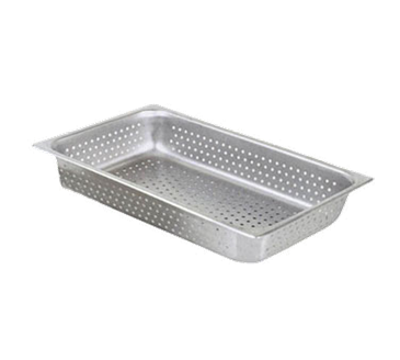 Admiral Craft Admiral Craft PP-200F1 Steam Table Pan