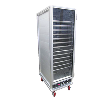 Admiral Craft Admiral Craft PW-120C Heater Proofer Cabinet Only