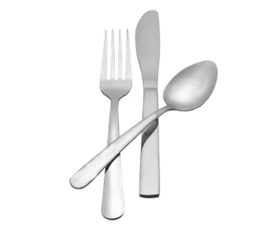 Admiral Craft Admiral Craft W42-DK/B #53 Windsor Dinner Knife