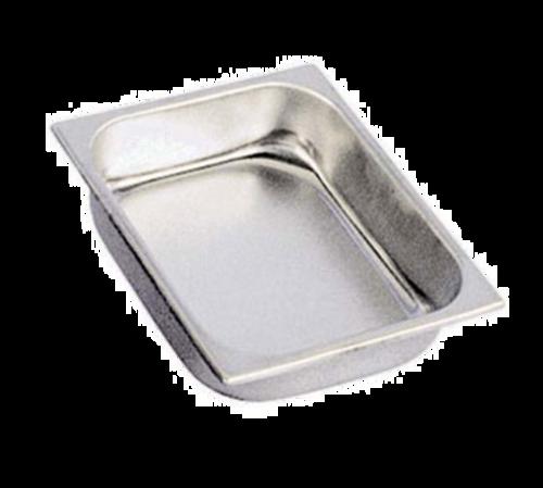 Admiral Craft 165H2 165-Series Food Pan