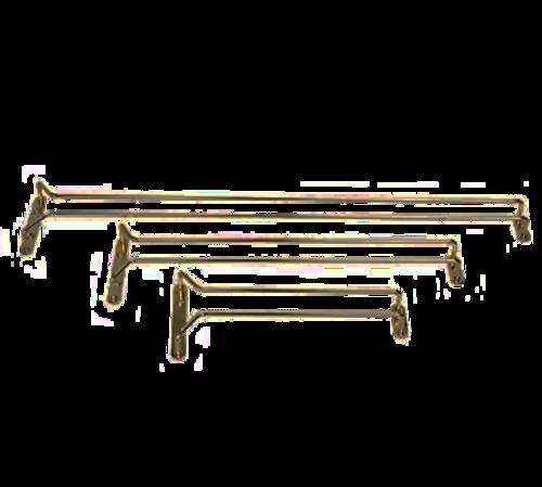 Admiral Craft BRGH-10/PKG Glass Hanger