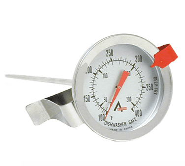 Admiral Craft Admiral Craft DFCT-2/12 Deep Fry/Candy Thermometer