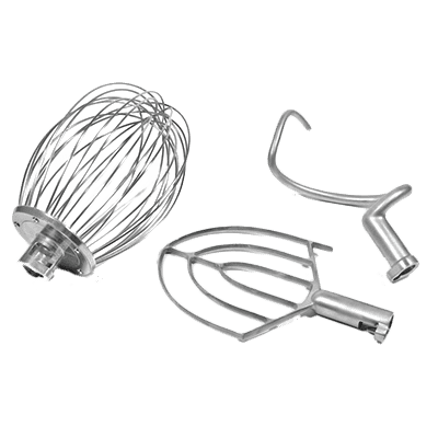 Admiral Craft Equipment Corp. PM-10/75 Mixer Whip Attachment