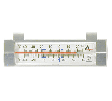 Admiral Craft FGT-1 Freeze Guide Thermometer