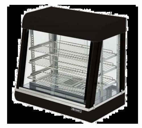 Admiral Craft HD-26 Heated Display Case