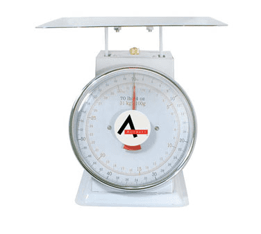 Admiral Craft SCA-704 Portion Control Scale