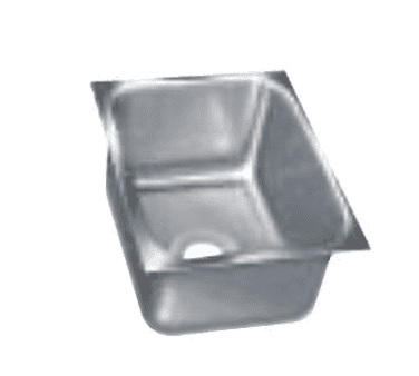 Advance Tabco 1824A-14A Sink